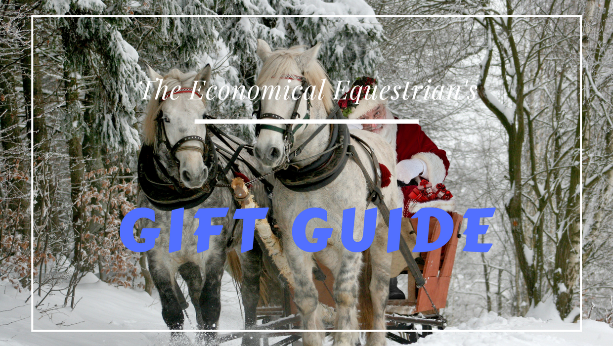 Gift Ideas For Your Favorite Equestrian